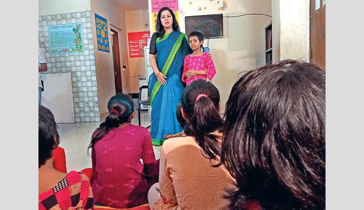 Nadia to play NGO activist in 'Notun Aloy'