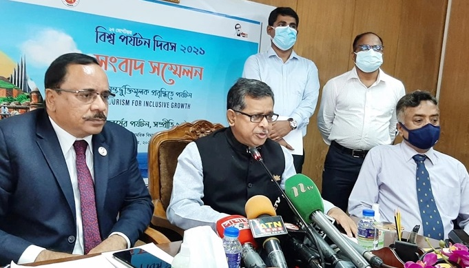 Full-scale Covid testing at Dhaka airport starts Tuesday