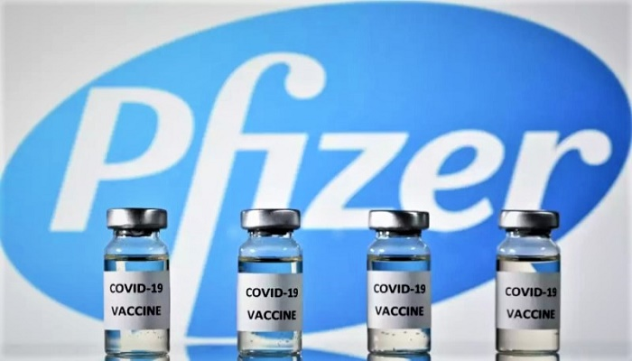 Dhaka to receive another 25 lakh Pfizer vaccine doses Monday