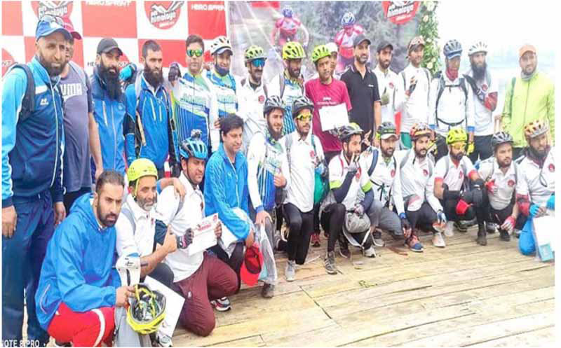 Jammu and Kashmir: Road to Himalaya qualifying round concludes