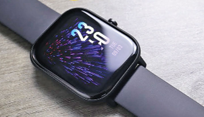 Salextra official distributor of Amazfit