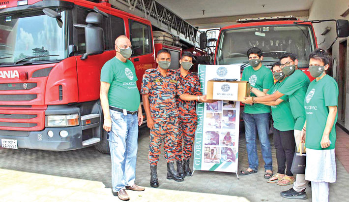 Ismaili Community observes Global Ismaili CIVIC Day