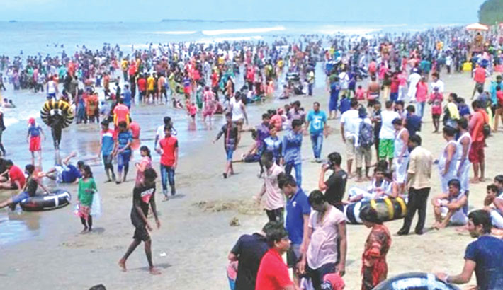 Tourism sector rebounds