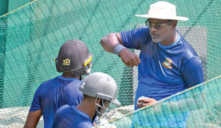 'Batting is our major concern'