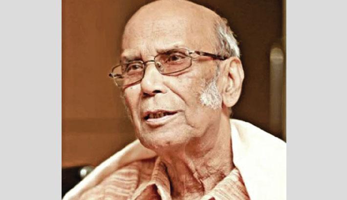 Syed Shamsul Haq's 5th death anniversary today