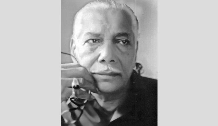 Samar Das's 20th death anniv observed