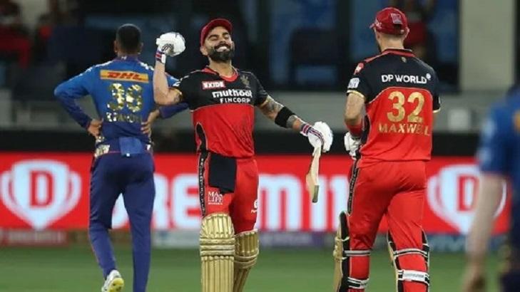 Maxwell, Patel hat-trick help Bangalore thrash Mumbai in IPL