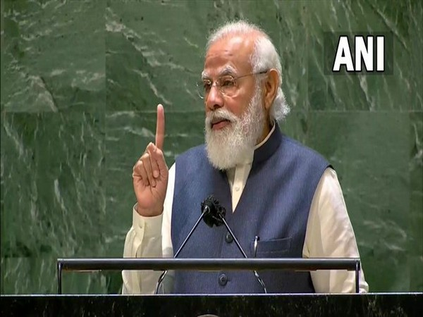 When India grows, the world grows, says PM Modi at UNGA