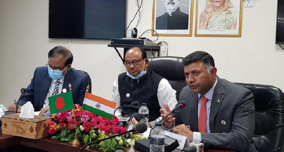 Bangladesh Railway signs contract with JV of RITES-Aarvee for Bogura-Sirajganj dual gauge railway line