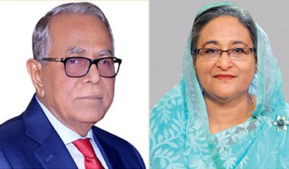 President wishes PM's long life, sound health