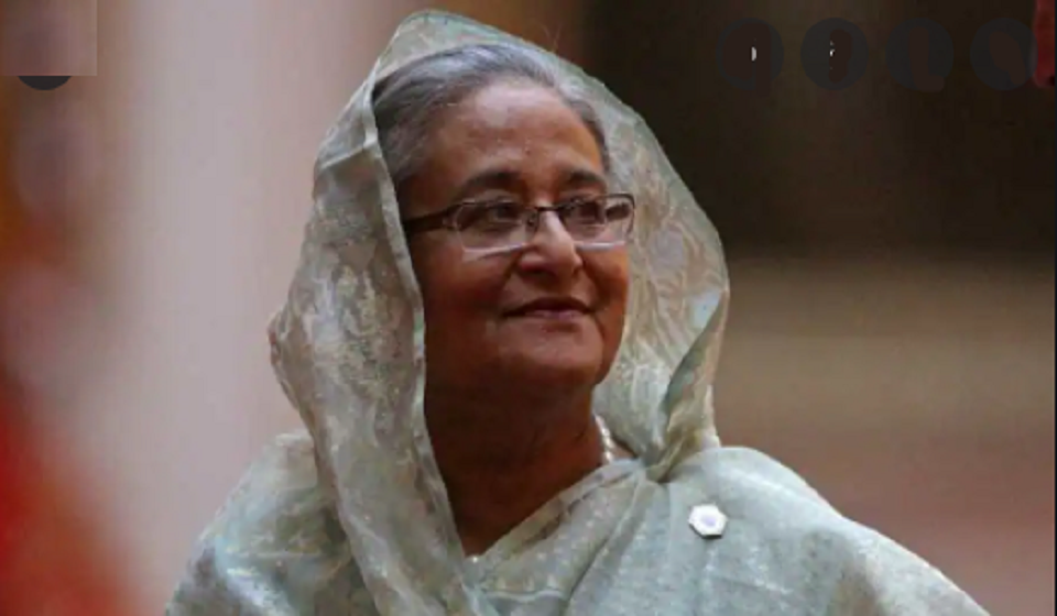 "Sheikh Hasina; ""Era of Success"" in power sector"