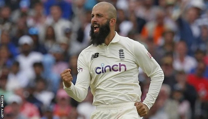Moeen Ali: England all-rounder retires from Test cricket
