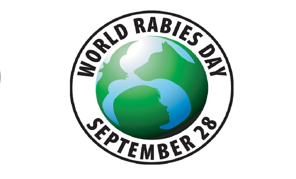 World Rabies Day on Tuesday