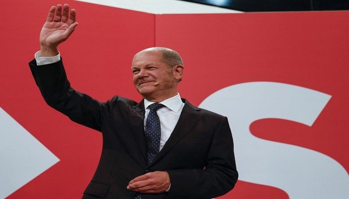 Germany's Social Democrats win election but uncertainty beckons