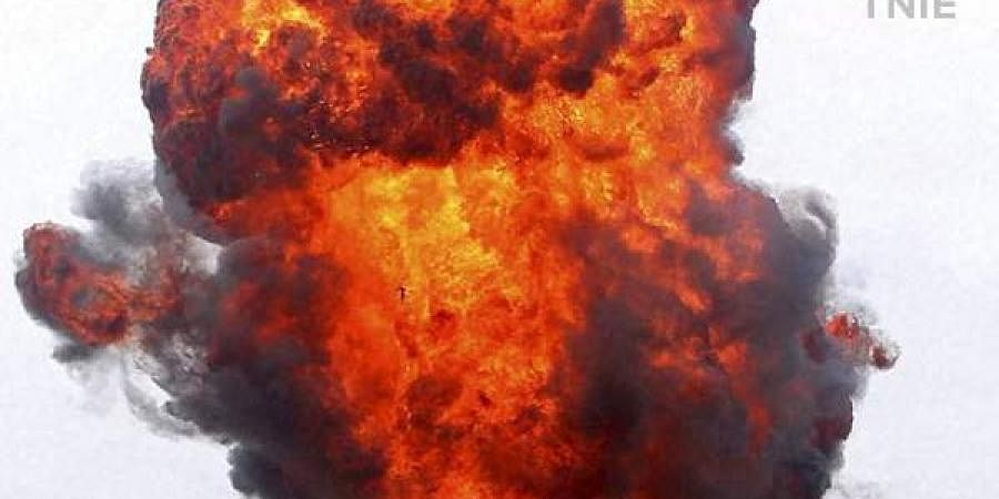 Explosion in Balochistan kills 4 Pak soldiers