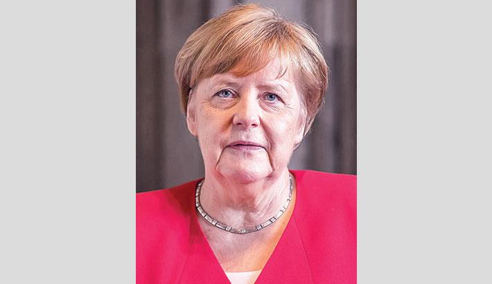 Social Democrats beat Merkel's bloc in German vote