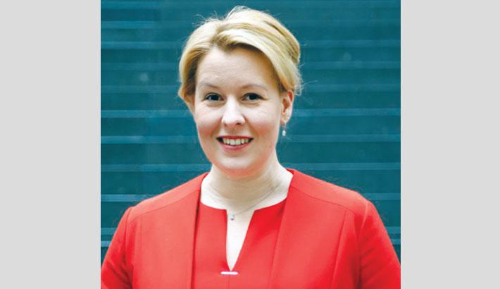 Berlin to get first female mayor