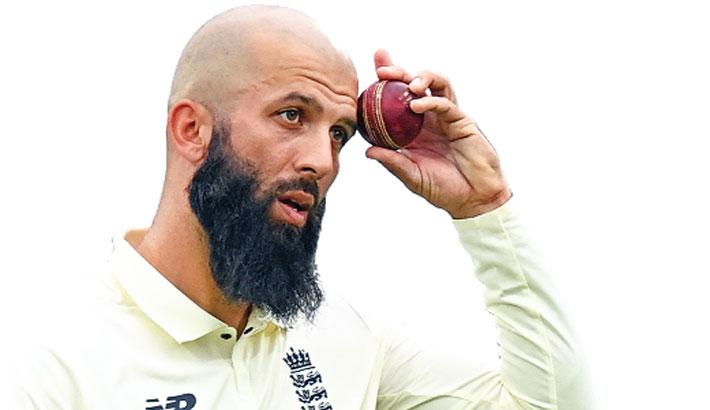 Moeen Ali retires from Test cricket