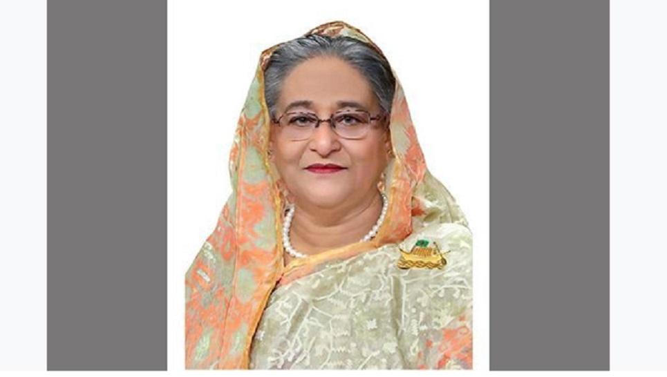 Sheikh Hasina's birthday celebrated amid festivity