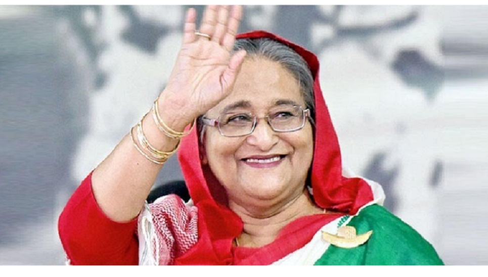 Sheikh Hasina is second to none: Rare achievements best suited to her