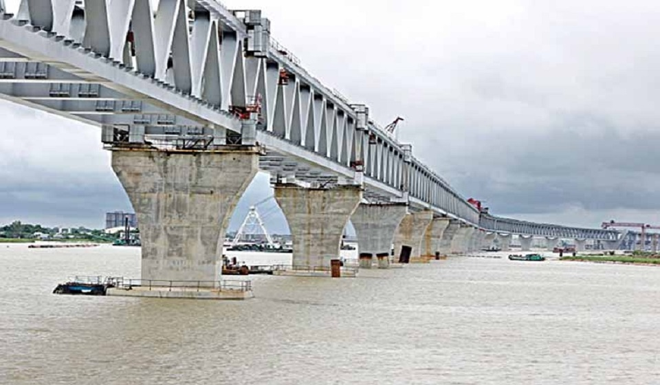 Padma Bridge to open before June next year: Quader