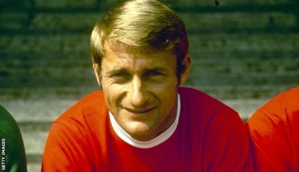 Roger Hunt: Former Liverpool and England striker dies aged 83