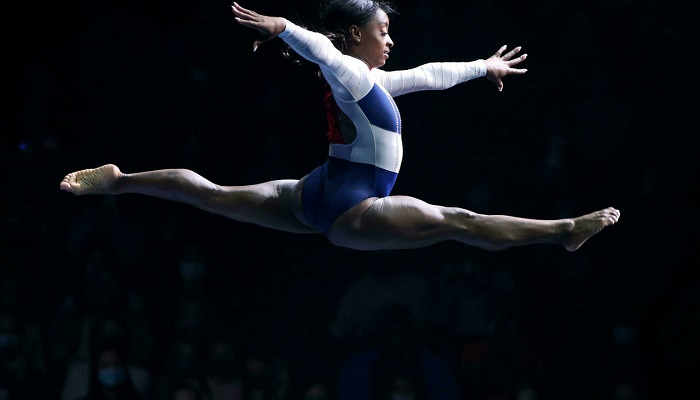 Olympic hero Biles says everything came to a head in Tokyo, report