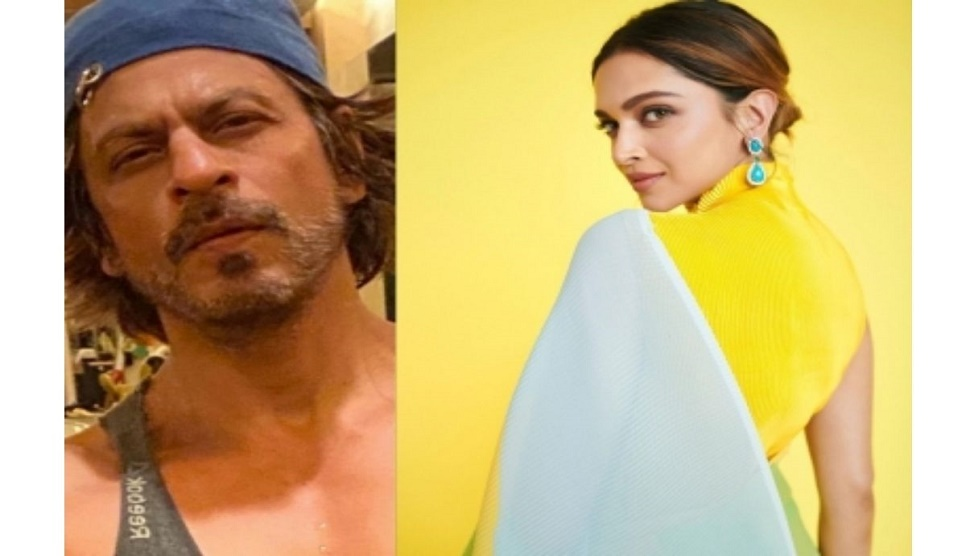 SRK, Deepika head to Spain to shoot a song for 'Pathan'