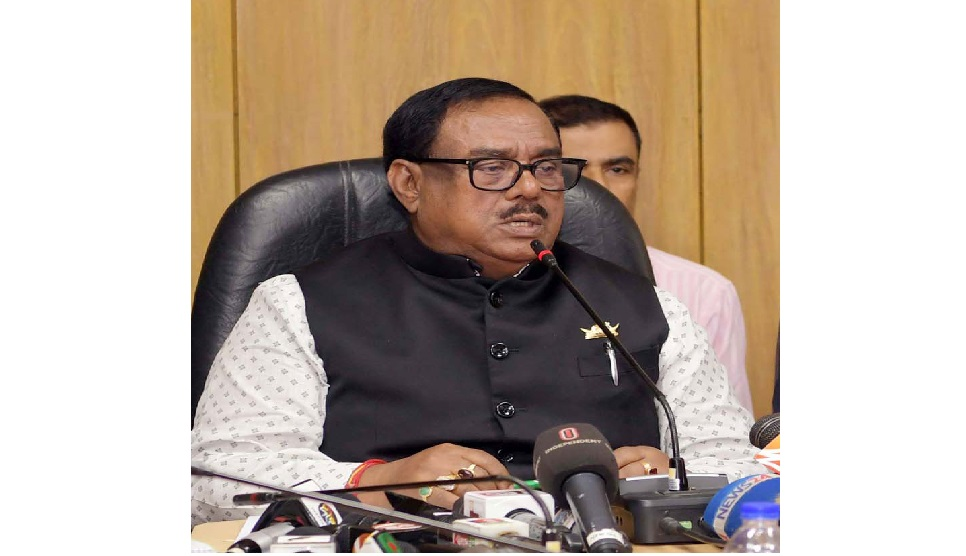 PM working ceaselessly for people's welfare: Minister