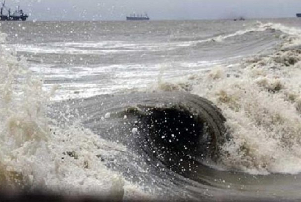 Low pressure over Bay of Bengal, rain may continue