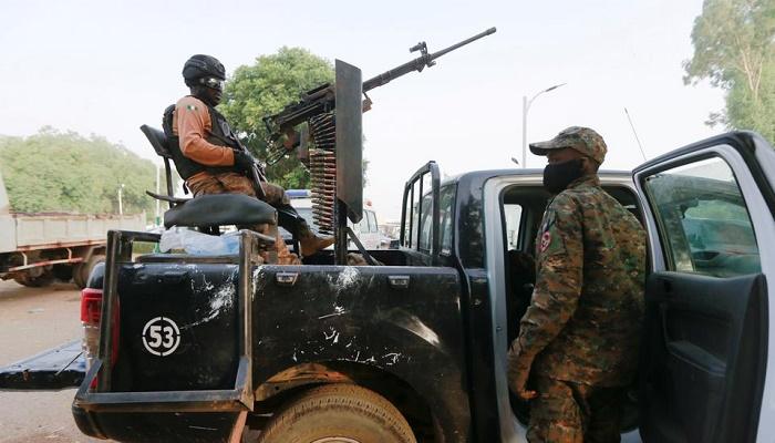 Nigeria air strike kills 20 fishermen: sources
