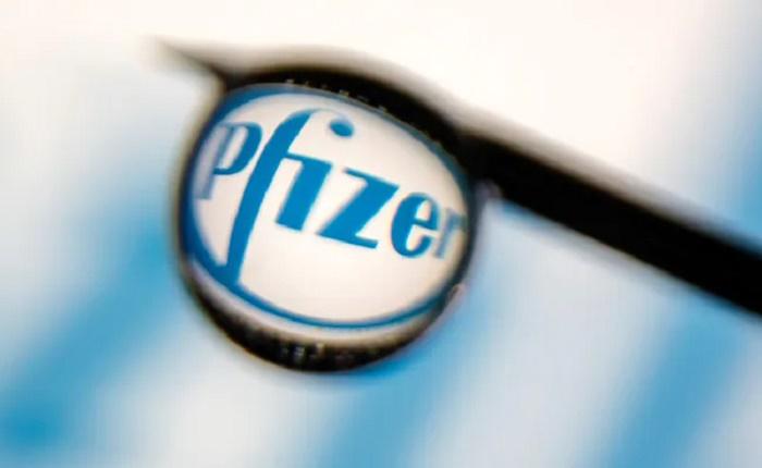 Pfizer launches mRNA flu vaccine trial
