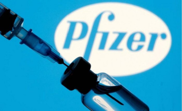25 lakh doses of Pfizer vaccine arrive in Bangladesh
