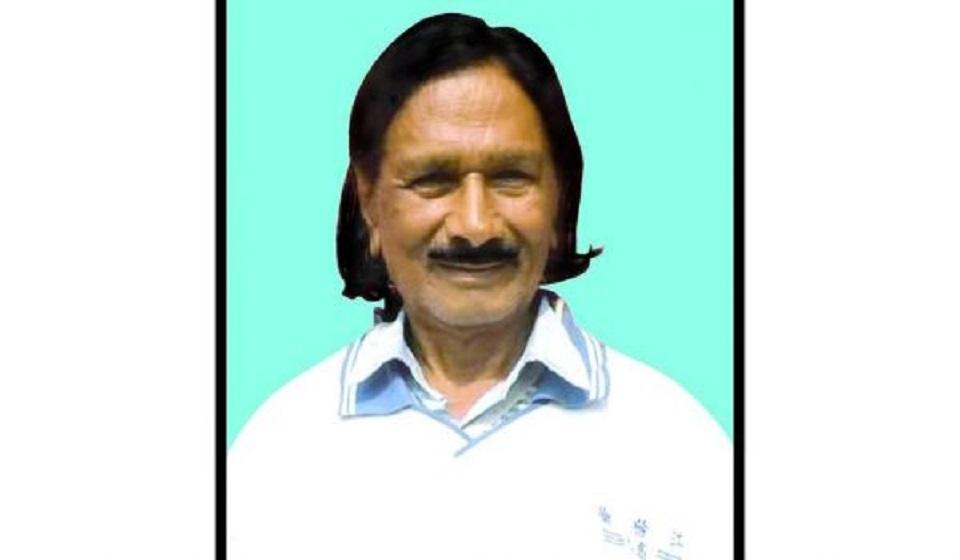 Khalid Mahmud Chowdhury's father-in-law Principal Abdur Rashid passes away