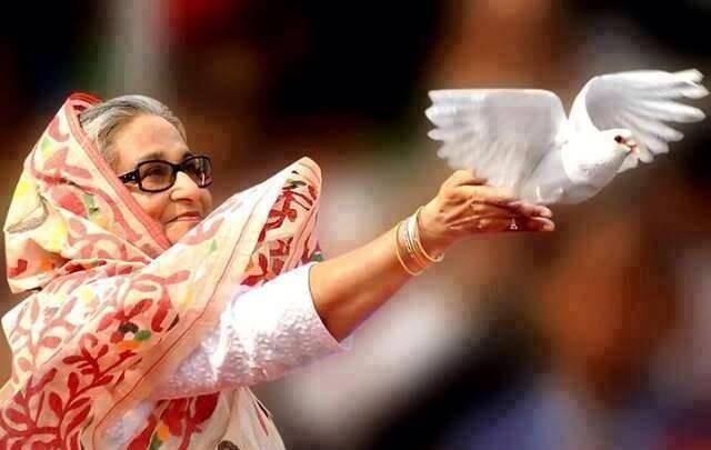 Cricketers wish PM Sheikh Hasina on her birthday