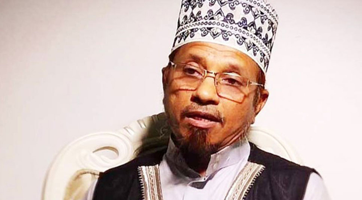 Mufti Ibrahim sued in two cases