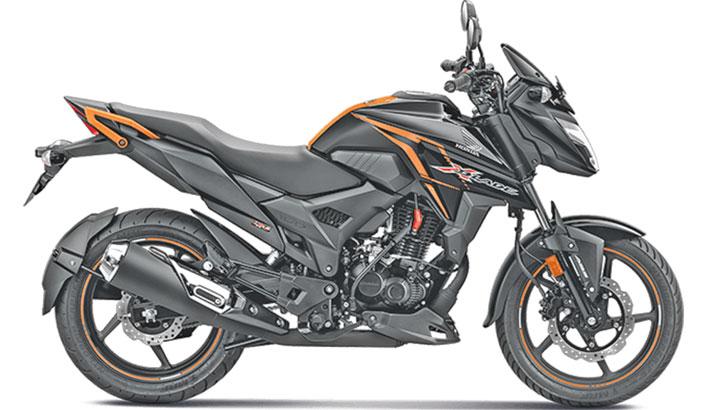 Honda launches XBlade bikes in Bangladesh
