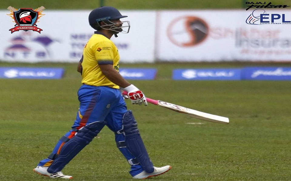 Tamim failed to shine on EPL debut