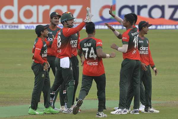 Bangladesh to skip warm-up game in Oman