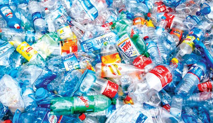 Don't sideline plastic problem, nations urged