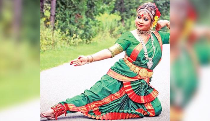 Urmi wants to spread Bangladeshi culture in int'l arena