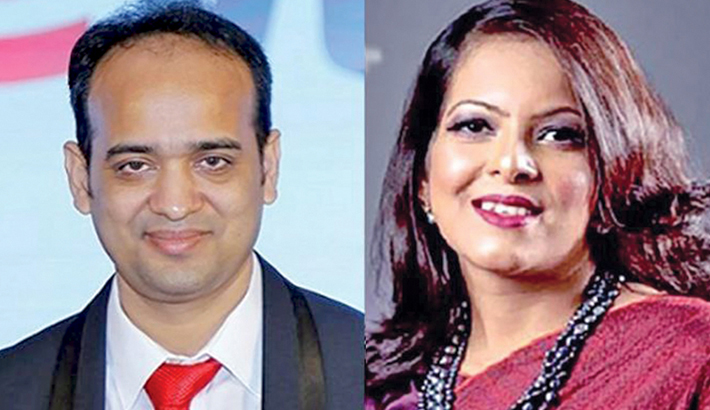 Pending delivery: Case filed against Evaly's Rassel, Shamima among 10