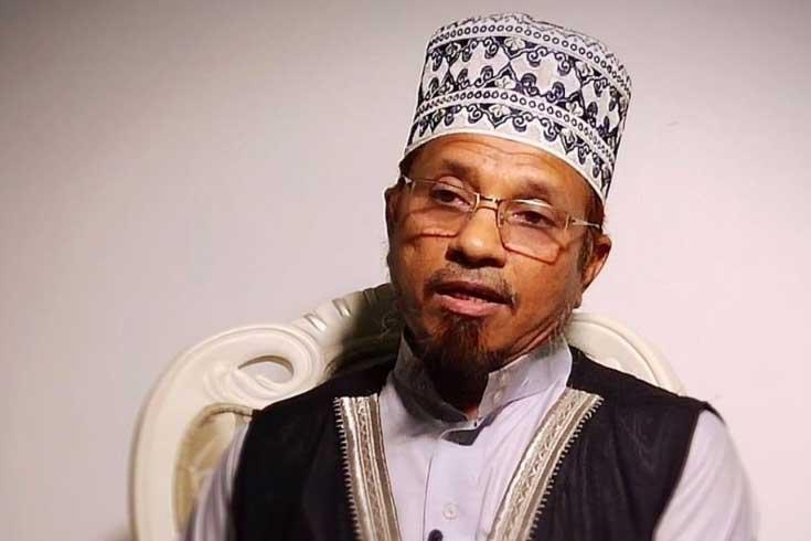 Mufti Kazi Ibrahim put on 2-day remand