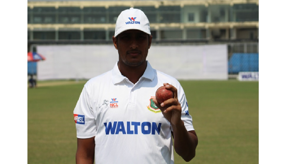Sajedul eyes to be professional umpire after retirement