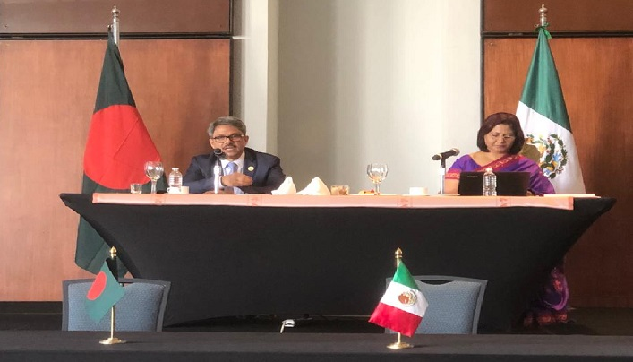 Wealthier nations should provide more trade access to poorer countries: Shahriar