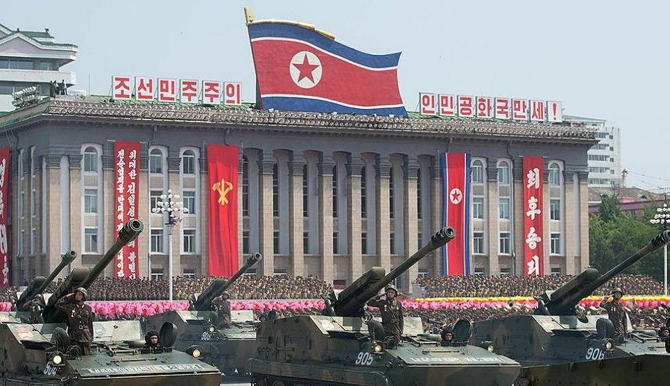 Cryptocurrency expert admits aiding North Korea