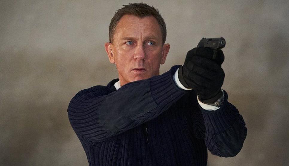 Daniel Craig's final Bond film 'No Time To Die' is magnificent: Critics