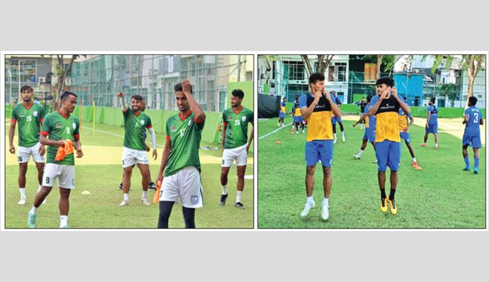Bangladesh look to make winning start
