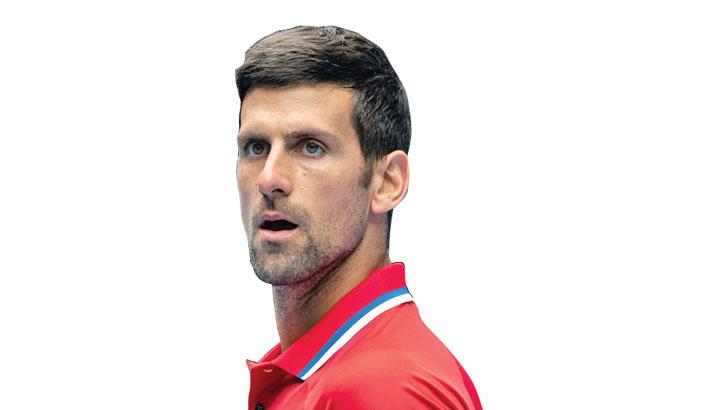 Djokovic withdraws from Indian Wells