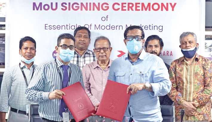 Bashundhara Tissue's success story to feature in Kotler book